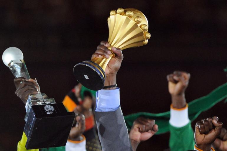Le trophée était revenu à la Zambie en 2012, puis au Nigeria en 2013