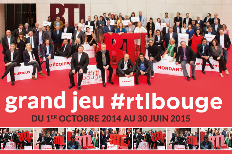 Le Grand Jeu #rtlbouge