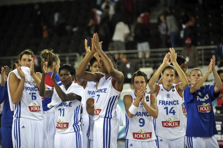 Les basketteuses françaises se sont inclinées en quarts de finale du Mondial-2014 dames