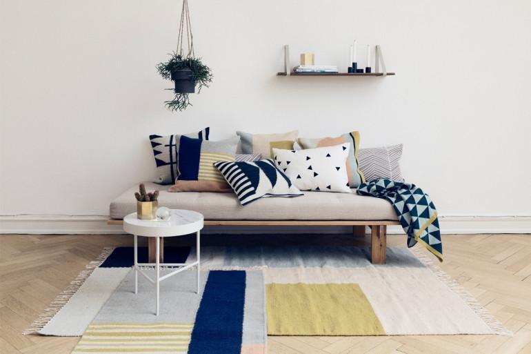 Ferm Living, la nouvelle vague du design scandinave.