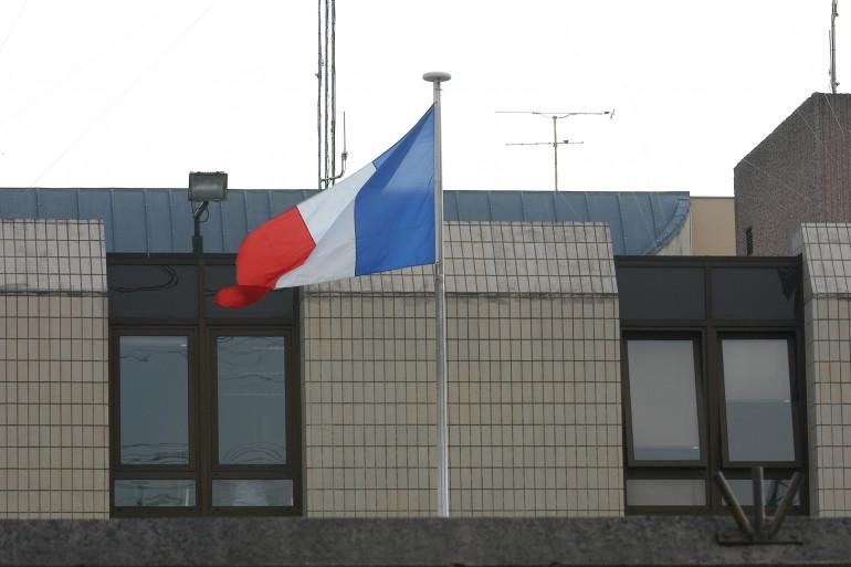 Un commissariat de Cergy-Pontoise (illustration)
