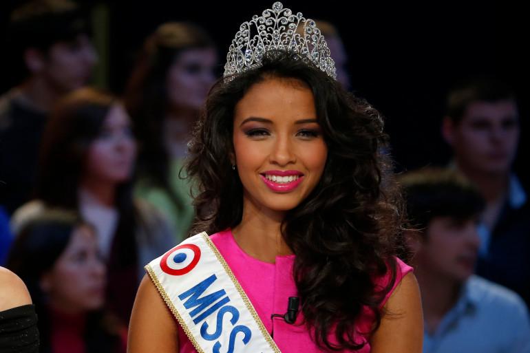 Flora Coquerel a pris la couronne en 2014. Elle sera la marraine de l'édition 2015.