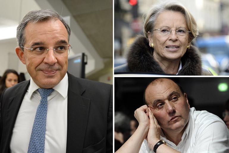 D8 va diffuser une émission qui met en scène des hommes et femmes politiques (dont Thierry Mariani, Michèle Alliot-Marie et Julien Dray) grimés en citoyens lambdas