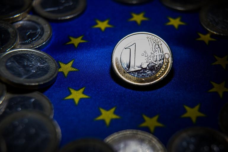 La Commission européenne va valider le projet de budget 2015 de la France. (Illustration)