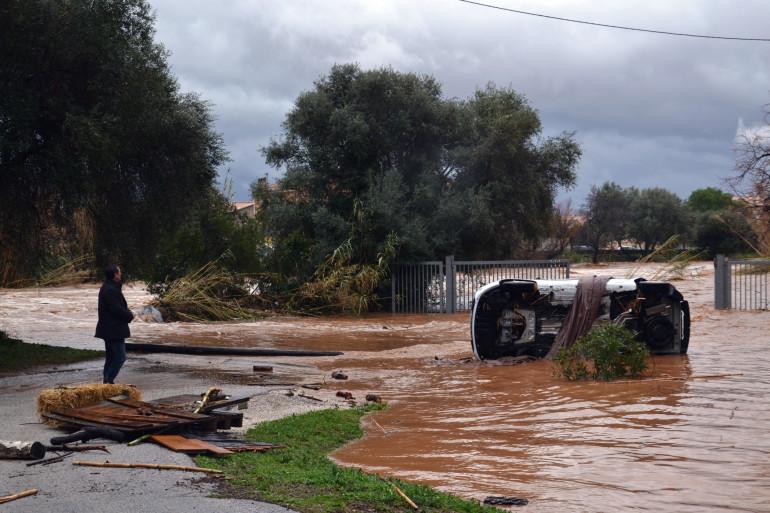 L'alerte orange est maintenue dans  le Var, le Gard et l'Hérault sans incident majeur.
