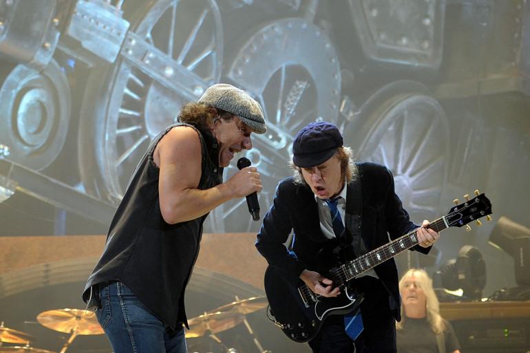 Le batteur de AC/DC était accusé d'avoir embauché un tueur à gages