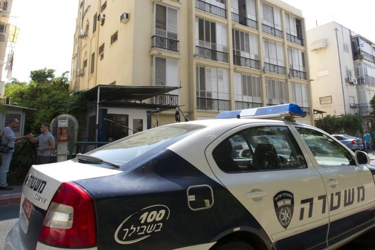 Un Israélien a été poignardé à Tel-Aviv. (Illustration)