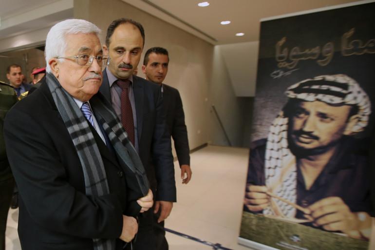 """Mahmoud Abbas a accusé le Hamas de """"détruire"""" la réconciliation palestienienne. (archives)"""