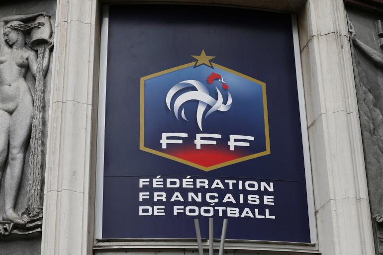 Le siège de la FFF, la Fédération française de football, photographié le 28 juin 2012 (archives)