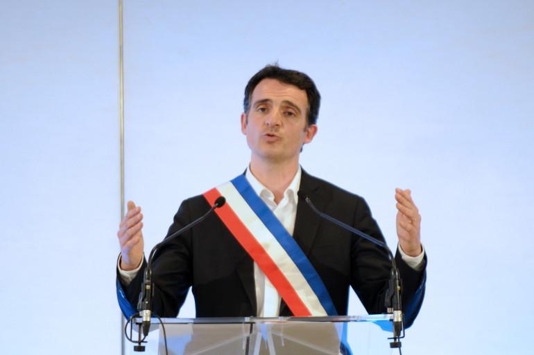 Cette première est le souhait du maire écologiste de Grenoble Eric Piolle (archives).