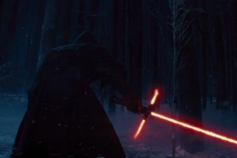 La bande annonce de Star Wars VII a été dévoilée vendredi 28 novembre 2014