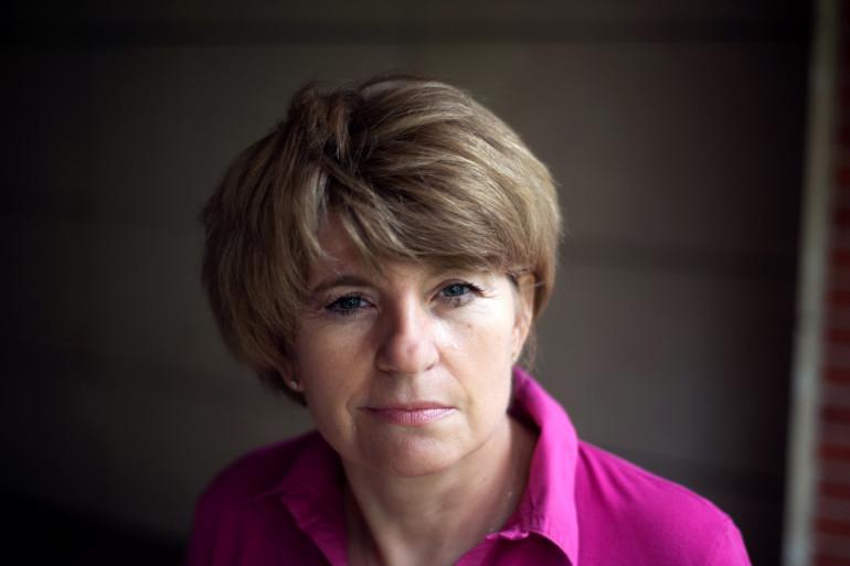 Claire Thibout, l'ex-comptable de Liliane Bettencourt, a été mise en examen pour faux témoignages. (archives)