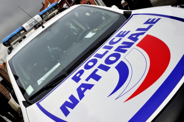 Voiture de police (archives)