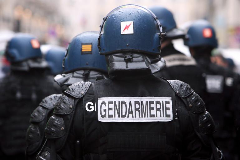 De violents affrontements ont opposé des nationalistes corses aux gendarmes à Corte. (Illustration)