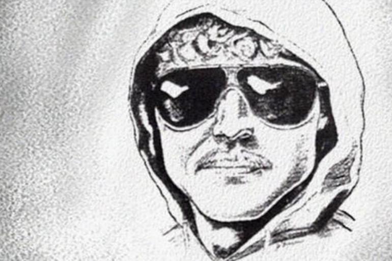 """Les lunettes, signe distinctif de """"Unabomber"""""""