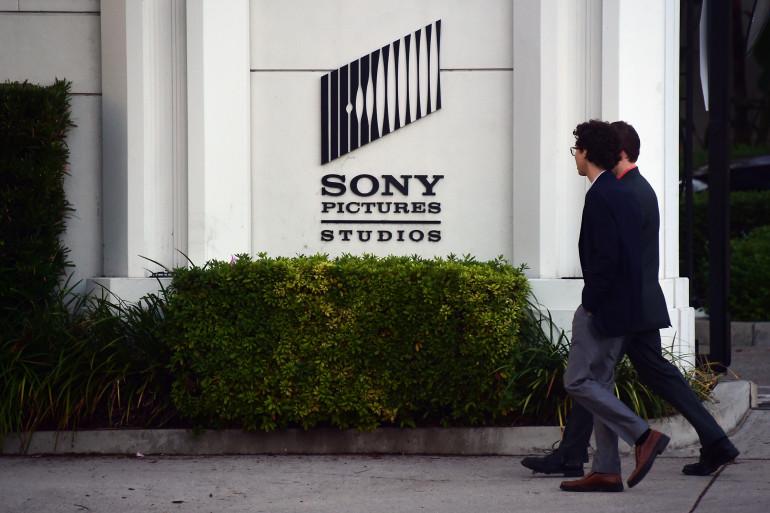 """La Corée du Nord avait promis de se venger après que Sony Pictures a produit le film """"The Interview"""" (illustration)."""