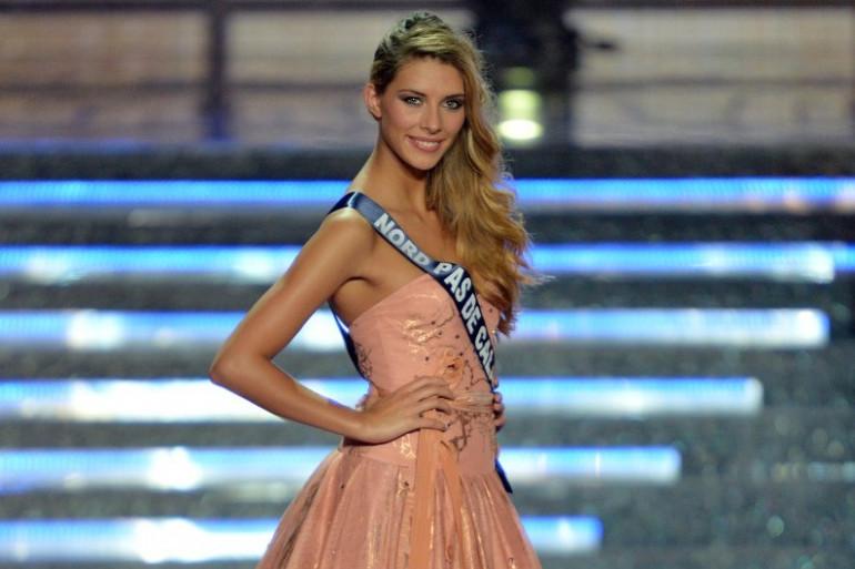Miss Nord Pas-de-Calais, le 6 décembre 2014