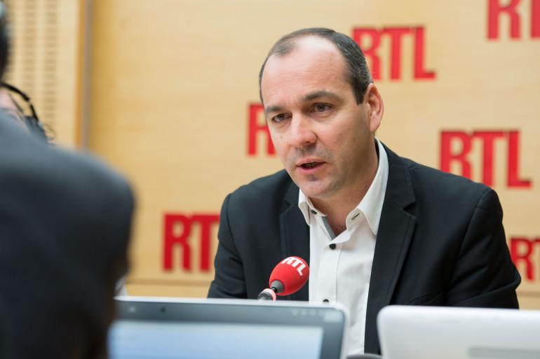 Laurent Berger, invité de RTL, le 10 décembre 2014