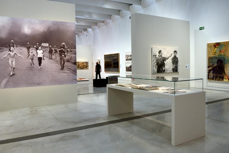 Le Louvre Lens accueille une nouvelle exposition depuis le 5 décembre