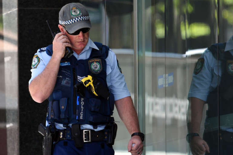 Prise d'otages à Sydney le 15 décembre 2014