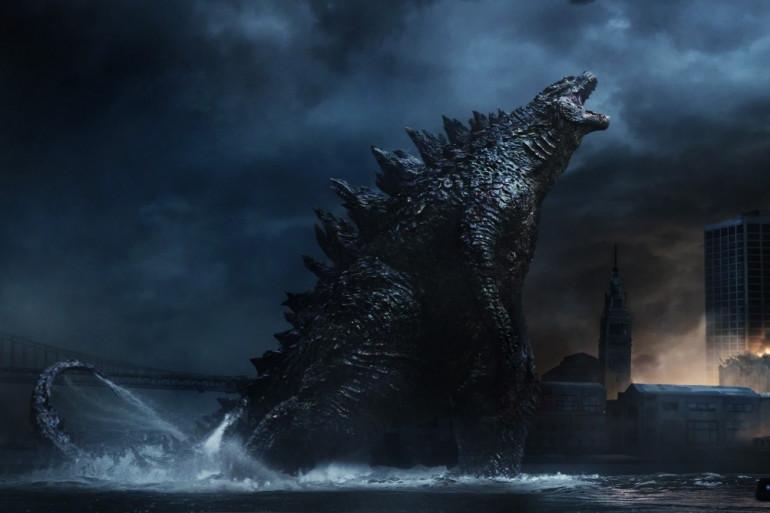 """""""Godzilla"""", 6e film le plus recherché sur Google en 2014"""