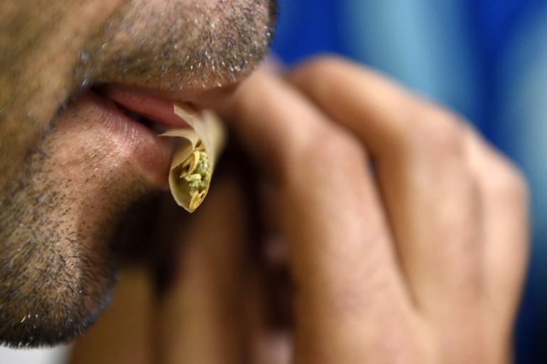 La légalisation du cannabis pourrait rapporter gros à l'État