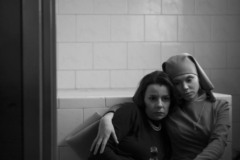 """""""Ida"""", avec Agata Kulesza et Agata Trzebuchowska, a été présélectionné à l'Oscar 2015 du meilleur film étranger"""
