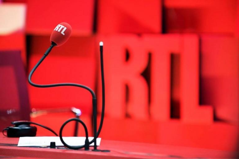 Chaque 1er janvier, RTL vous offre le bêtisier de l'antenne