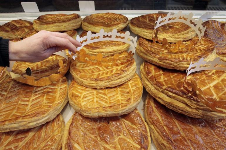 Les Français mangent plus de 30 millions de galettes chaque année au mois de janvier