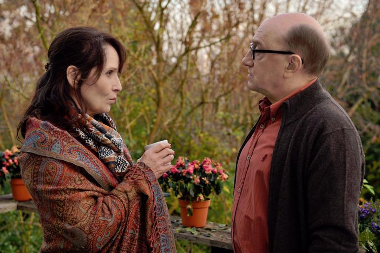 """Michel Blanc est à l'affiche du prochain film de Jean-Paul Rouve : """"Les souvenirs""""."""