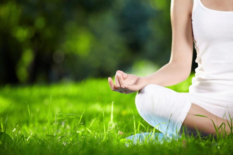 La méditation: une harmonie retrouvée