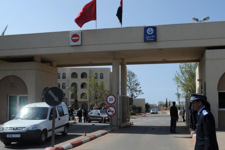 Le Marocain de 47 ans décédé à l'hôpital Hassan II d'Agadir, avait résidé 17 ans en France (illustration).