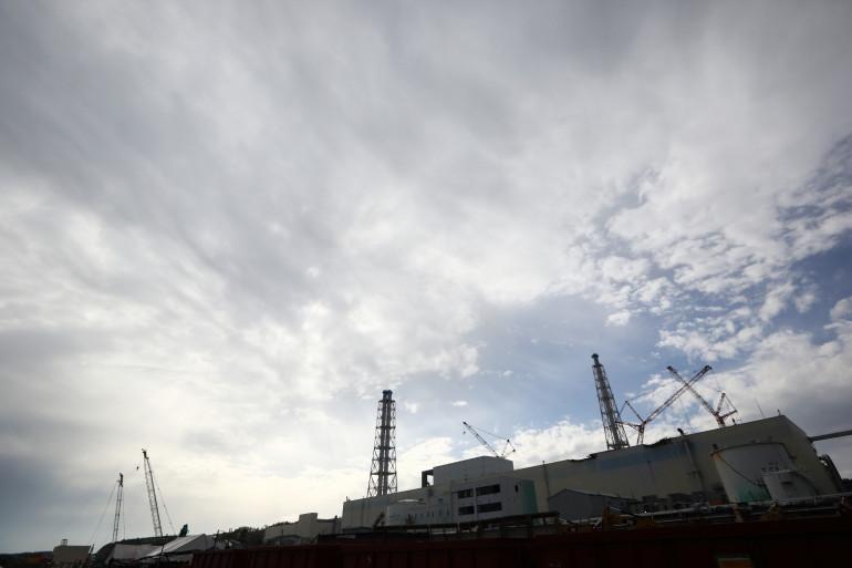 La mise en garde contre un tsunami a été levée après un fort séisme au large de Fukushima (illustration)