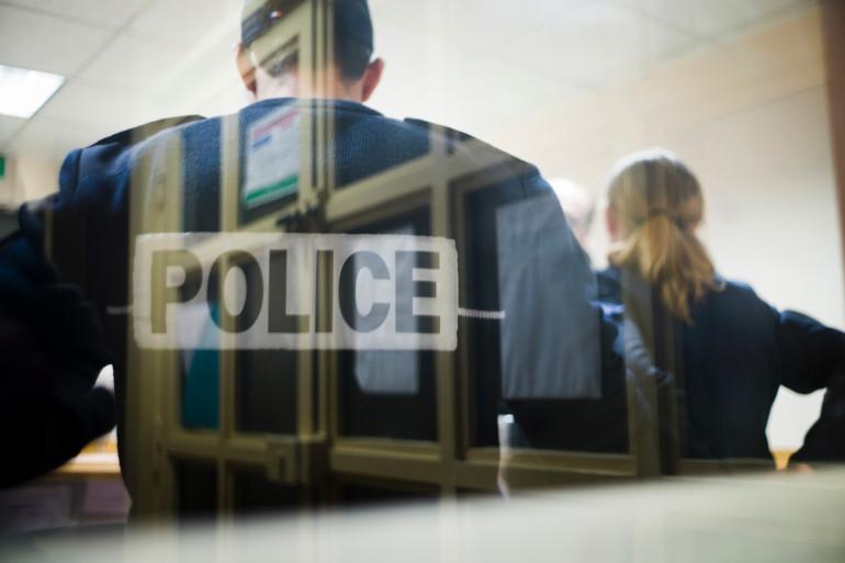 Des agents de police (illustration).