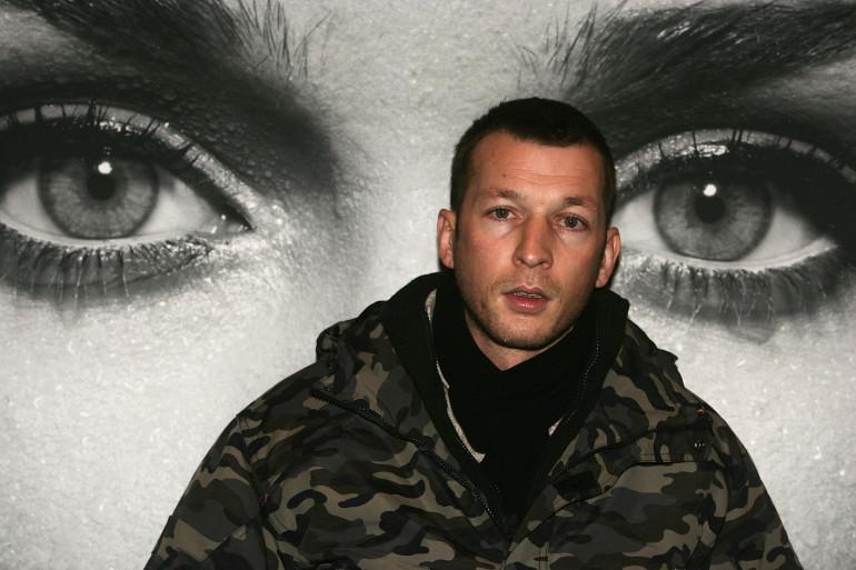 Christophe Rocancourt est soupçonné d'avoir été en contact avec le suspect du vol des 50 kg de cocaïne à la PJ de Paris (archives).
