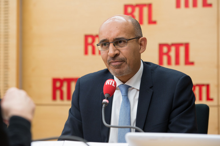 Harlem Désir, invité de RTL, le 13 février 2015