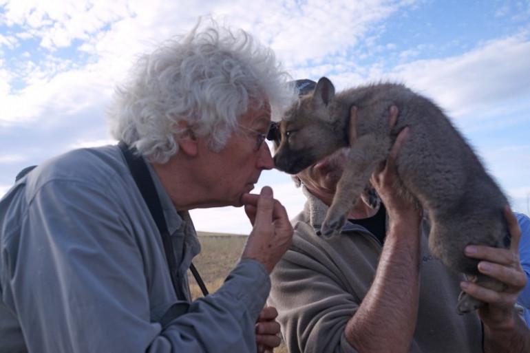 """Jean-Jacques Annaud a tourné """"Le Dernier Loup"""" en Mongolie"""