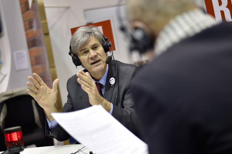 Stéphane Le Foll, invité de RTL, le 23 février 2015