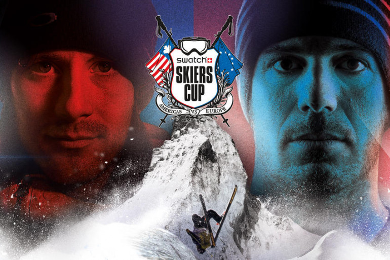 La Swatch Skiers Cup, édition 2015