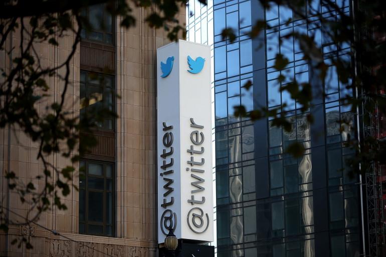 Avec #VotreJob, Twitter vous trouve un emploi