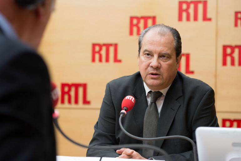 Jean-Christophe Cambadélis, invité de RTL, le 26 février 2015