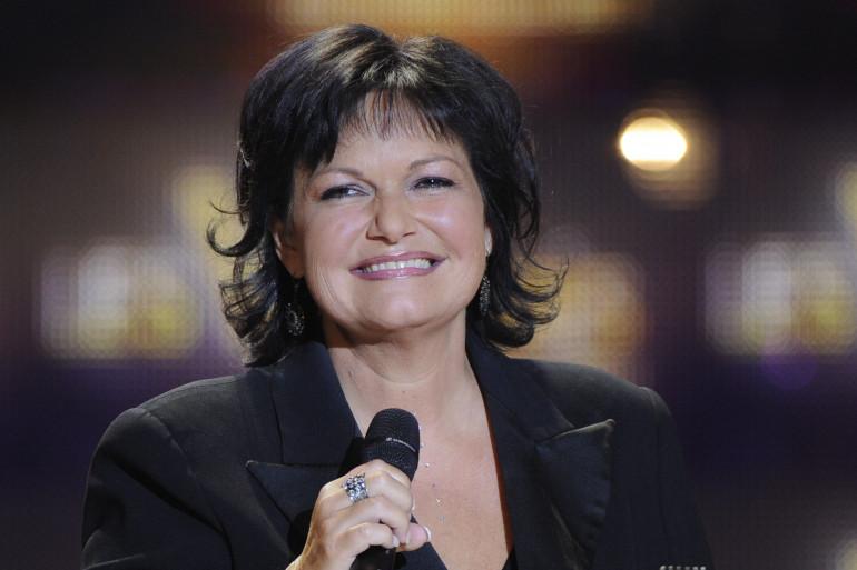 Maurane aux Victoires de la Musique 2011