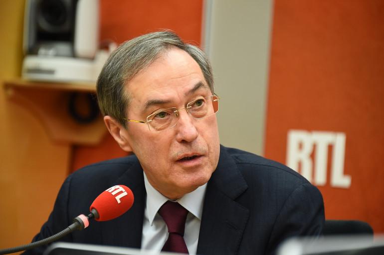 Claude Guéant, invité de RTL, le 9 mars 2015
