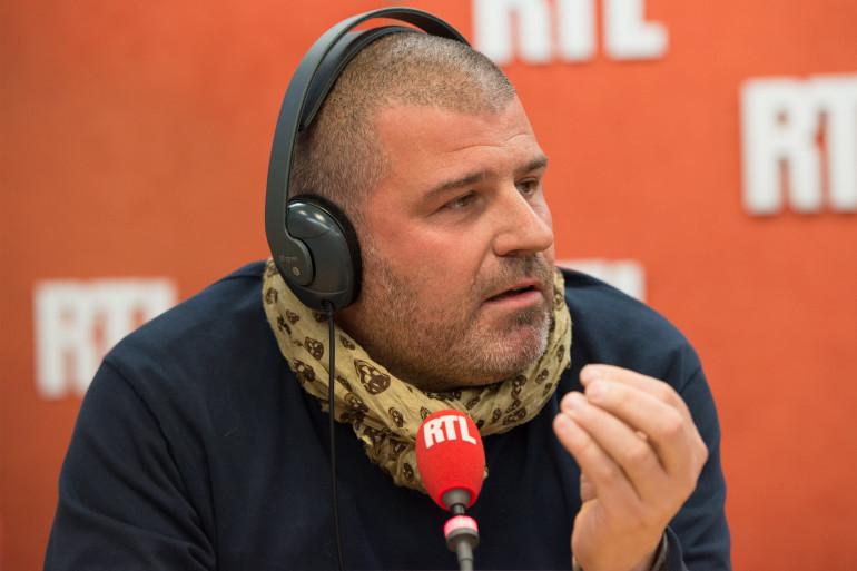 Christian Etchebest, invité de RTL, le 11 mars 2015