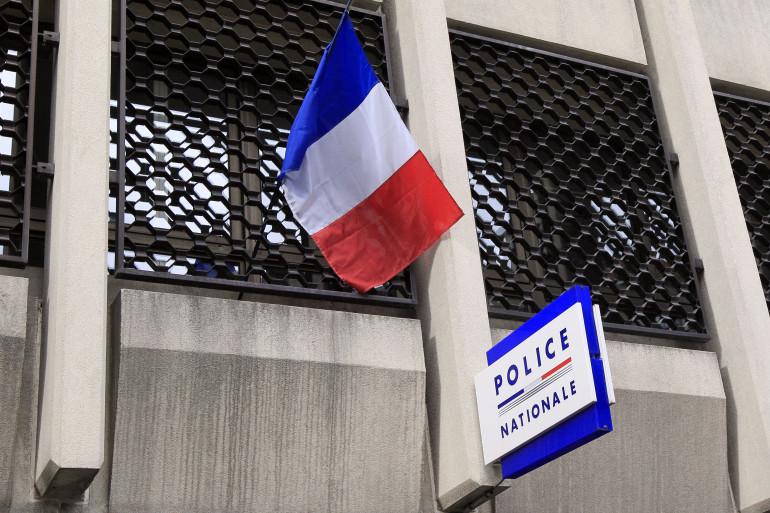 La façade du commissariat de police de Vincennes, le 5 mars 2012 (illustration).