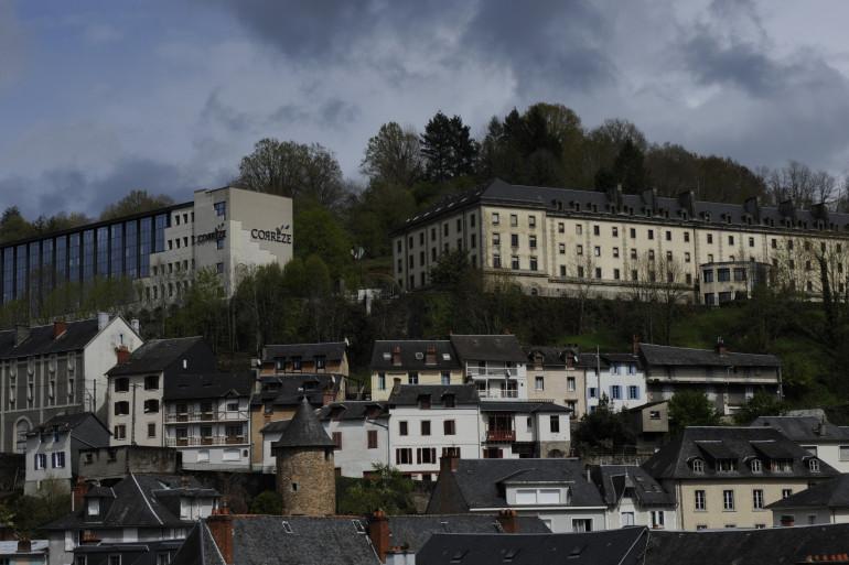 Le conseil général de la Corrèze possède la plus grosse dette en euros par habitant (chiffres 2013).
