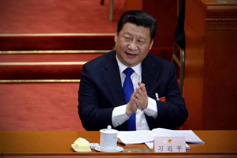 12. Le président chinois, Xi Jinping, gagne 22.000 dollars par an