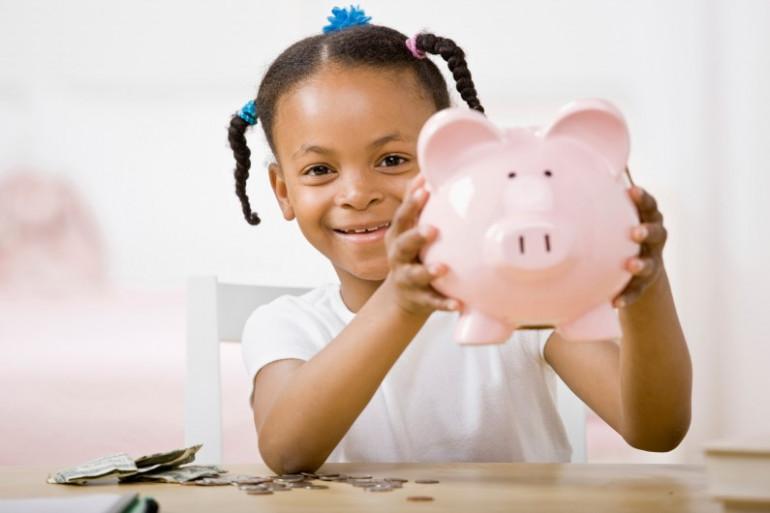 Argent de poche : responsabiliser ses enfants, oui mais à quel prix ?