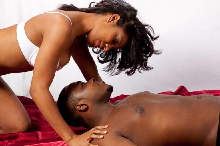 Les Français sont des adeptes des accessoires coquins pour pimenter leur vie sexuelle (Illustration).