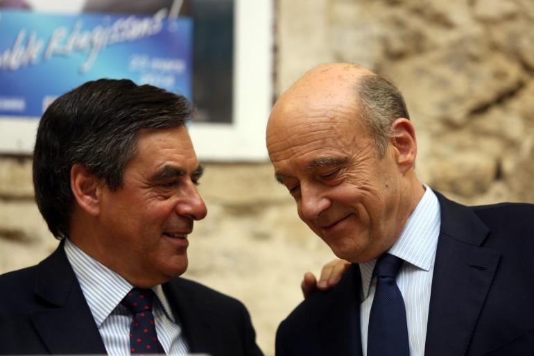 François Fillon et Alain Juppé pourraient faire alliance face à Nicolas Sarkozy